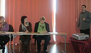 Trodnevni seminar u Vodicama